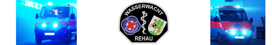 WASSERWACHT REHAU
